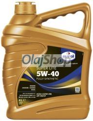 Eurol Super Lite 5W-40 4L