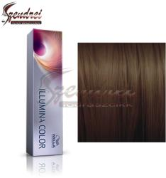 Wella Illumina 5/7 Hajfesték 60ml