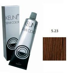 Keune Semi Color 5.23 Hajszínező 60ml