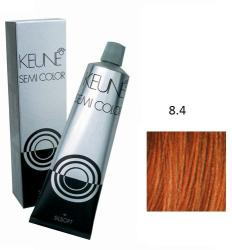Keune Semi Color 8.4 Hajszínező 60ml