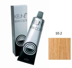 Keune Semi Color 10.2 Hajszínező 60ml