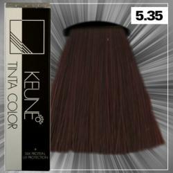 Keune Tinta Color 5.35 Hajfesték 60ml