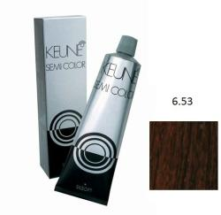 Keune Semi Color 6.53 Hajszínező 60ml