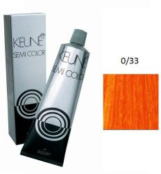 Keune Semi Color 0/33 Hajszínező 60ml