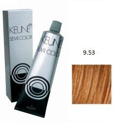 Keune Semi Color 9.53 Hajszínező 60ml