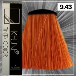 Keune Tinta Color 9.43 Hajfesték 60ml