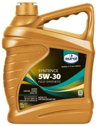 Eurol Syntence 5W-30 4L