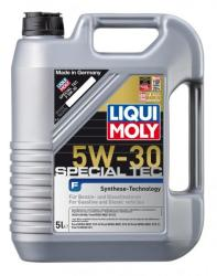 LIQUI MOLY Special Tec F 5W30 5L