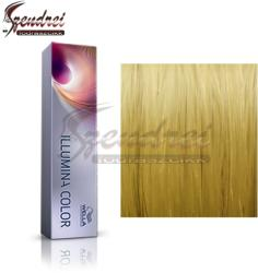 Wella Illumina 8/38 Hajfesték 60ml