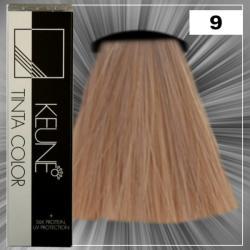 Keune Tinta Color 9 Hajfesték 60ml