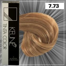 Keune Tinta Color 7.73 Hajfesték 60ml