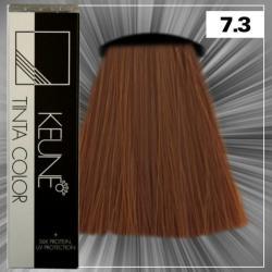 Keune Tinta Color 7.3 Hajfesték 60ml