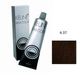 Keune Semi Color 4.37 Hajszínező 60ml