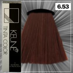 Keune Tinta Color 6.53 Hajfesték 60ml