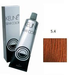 Keune Semi Color 5.4 Hajszínező 60ml