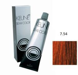 Keune Semi Color 7.54 Hajszínező 60ml