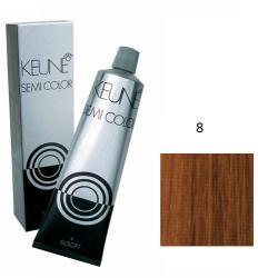 Keune Semi Color 8 Hajszínező 60ml