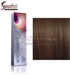 Wella Illumina 5 Hajfesték 60ml