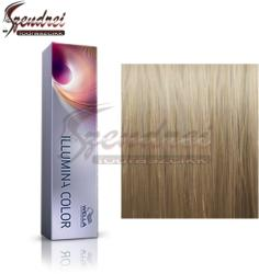 Wella Illumina 9/60 Hajfesték 60ml
