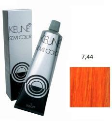 Keune Semi Color 7.44 Hajszínező 60ml