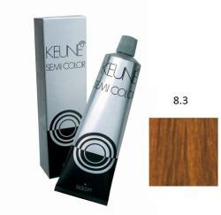 Keune Semi Color 8.3 Hajszínező 60ml