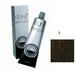Keune Semi Color 3 Hajszínező 60ml