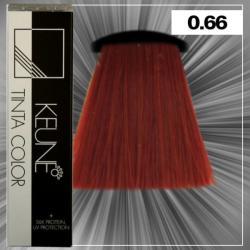 Keune Tinta Color 0/66 Hajfesték 60ml