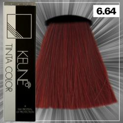 Keune Tinta Color 6.64 Hajfesték 60ml