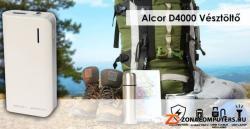 Alcor 4000mAh D4000