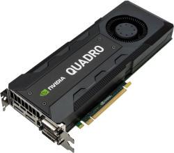 HP Quadro K5200 8GB GDDR5 PCIe 256bit (J3G90AA)