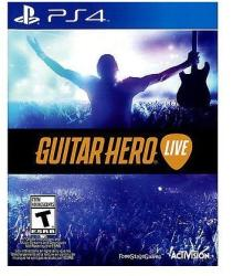 Activision Guitar Hero Live (PS4)