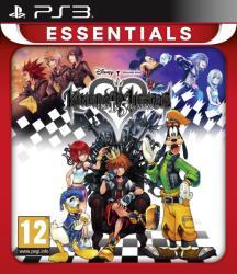 Square Enix Kingdom Hearts HD I.5 ReMIX [Essentials] (PS3)
