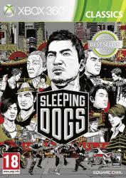 Square Enix Sleeping Dogs [Classics] (Xbox 360)
