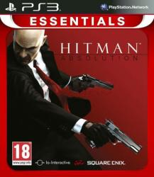 Square Enix Hitman Absolution [Essentials] (PS3)