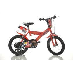 Dino Bikes Cars2 14 (DN143G-CS)