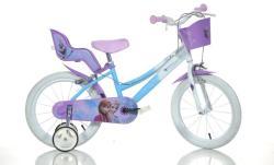 Dino Bikes Frozen 16 (DN166R-FZ)
