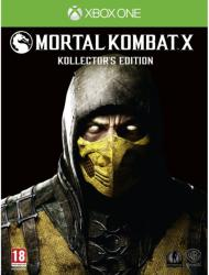 Warner Bros. Interactive Mortal Kombat X [Kollector's Edition] (Xbox One)