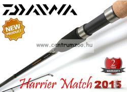 Daiwa Harrier Match 12' - 2 részes [360cm] (HRM12W)