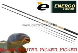 EnergoTeam Black Fighter Picker [300cm] (13041-300)