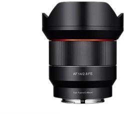 Samyang 14mm f/2.8 (Sony)