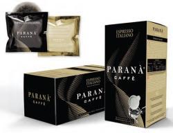 Parana Caffe Espresso Italiano pod (18)