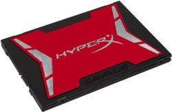 "Kingston HyperX Savage 2.5"" 240GB SATA3 SHSS37A/240G"