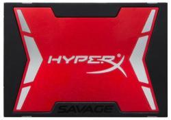 "Kingston HyperX Savage 2.5"" 960GB SATA3 SHSS37A/960G"