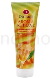 Dermacol Aroma Ritual Üdítő Tusfürdő Gél 250ml
