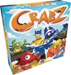 Blue Orange Games Crabz