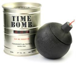 Time Bomb For Men EDT 100ml