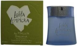 Lolita Lempicka Au Masculin Fraicheur EDT 100ml