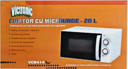 Victronic VC 8414