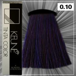 Keune Tinta Color 0/10 Hajfesték 60ml