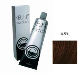 Keune Semi Color 4.53 Hajszínező 60ml